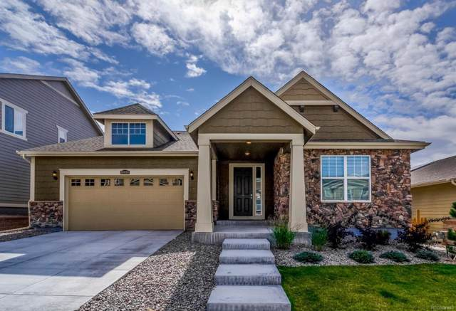 18856 W 84th Place, Arvada, CO 80007 (#7740056) :: HomePopper