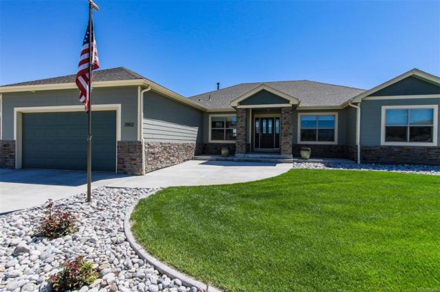 3700 Golden Eagle Drive, Dacono, CO 80514 (#7740173) :: The Heyl Group at Keller Williams