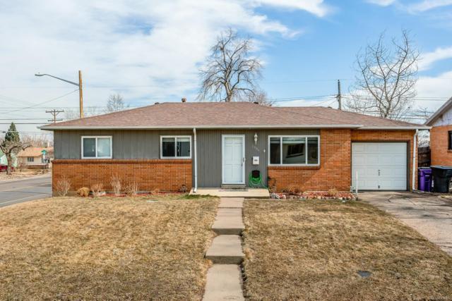 1906 S Newton Street, Denver, CO 80219 (MLS #7741115) :: 8z Real Estate
