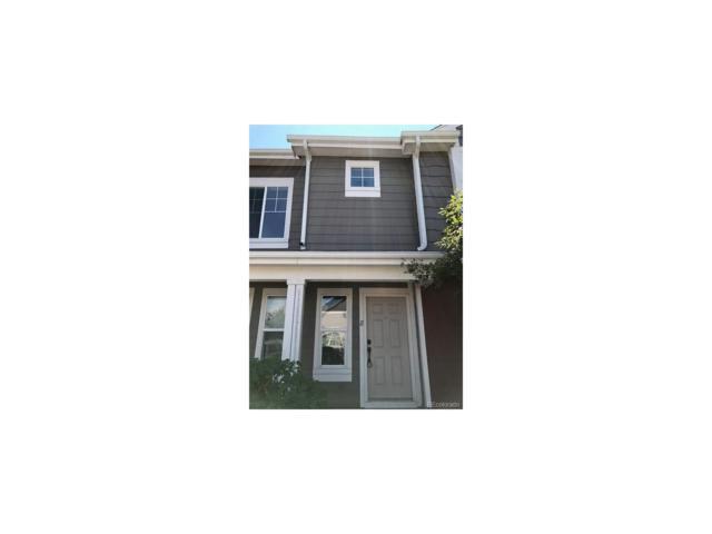 18817 E 57th Place E, Denver, CO 80249 (MLS #7741232) :: 8z Real Estate