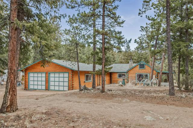 15574 S Pitkin Lane, Pine, CO 80470 (#7741635) :: Wisdom Real Estate
