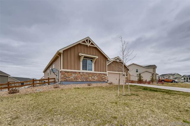5513 Harbor Town Drive, Elizabeth, CO 80107 (#7741716) :: Sultan Newman Group