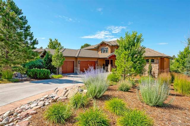 4853 Silver Pine Drive, Castle Rock, CO 80108 (#7741737) :: Berkshire Hathaway Elevated Living Real Estate