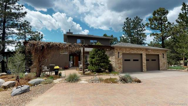 141 Poorman Road, Boulder, CO 80302 (#7742006) :: The DeGrood Team