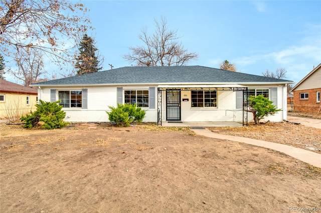 880 Quari Street, Aurora, CO 80011 (#7742086) :: Peak Properties Group