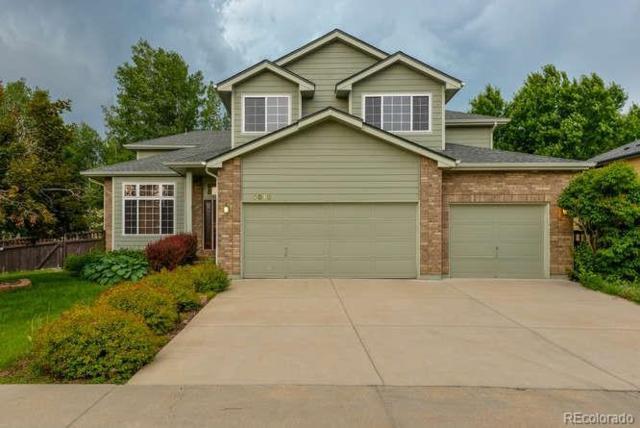 2013 Pintail Drive, Longmont, CO 80504 (MLS #7742250) :: Keller Williams Realty