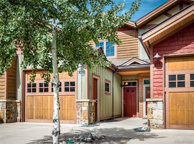 3037 Aspen Leaf Way, Steamboat Springs, CO 80487 (#7742406) :: West + Main Homes