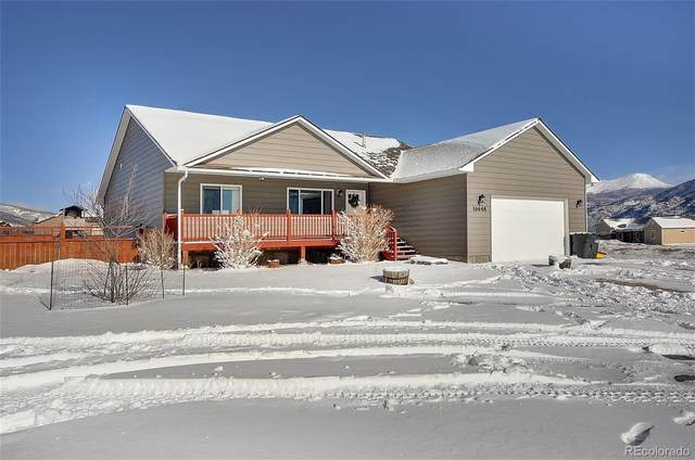16648 Holly Court, Buena Vista, CO 81211 (#7742437) :: The Harling Team @ HomeSmart