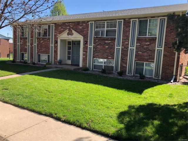 2350 S Linden Court, Denver, CO 80222 (#7742639) :: Mile High Luxury Real Estate
