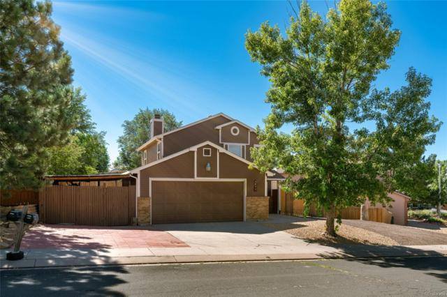 4309 Neal Court, Colorado Springs, CO 80916 (#7743504) :: The Peak Properties Group