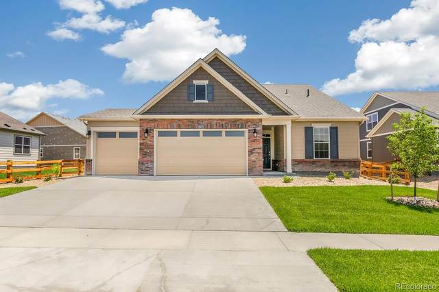 15615 Spruce Street, Thornton, CO 80602 (MLS #7743752) :: 8z Real Estate