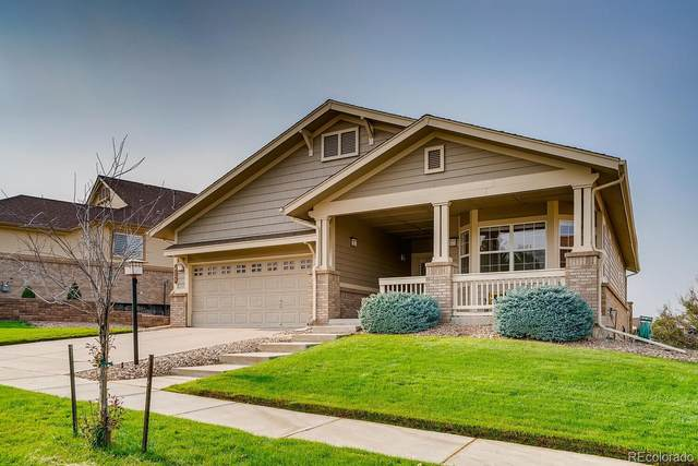 8125 S Algonquian Circle, Aurora, CO 80016 (MLS #7744054) :: 8z Real Estate