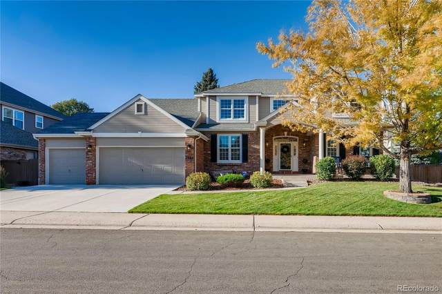 2298 W Indian Paintbrush Drive, Highlands Ranch, CO 80129 (#7744182) :: The Colorado Foothills Team | Berkshire Hathaway Elevated Living Real Estate