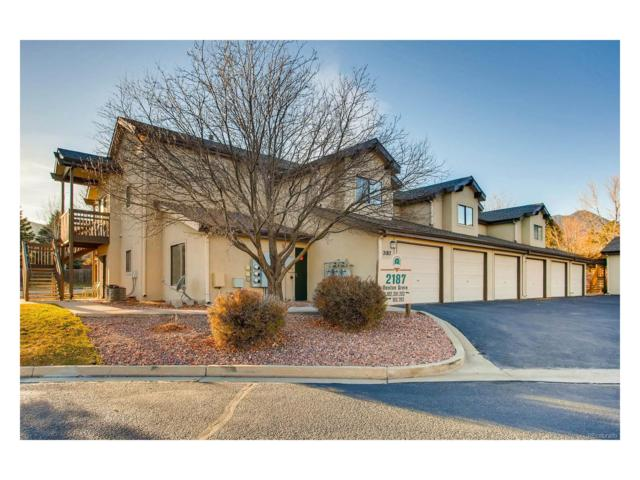 2187 Denton Grove #103, Colorado Springs, CO 80919 (MLS #7744351) :: 8z Real Estate