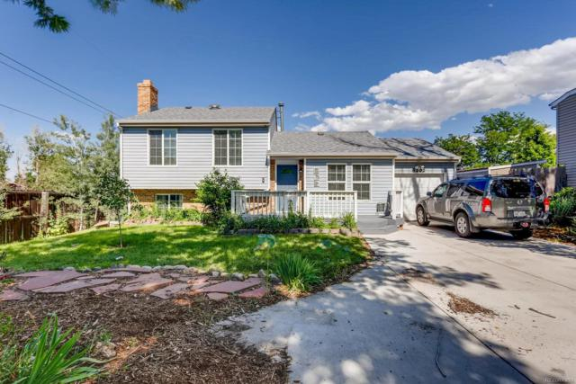 5102 S Quintero Street, Centennial, CO 80015 (#7744435) :: Relevate | Denver