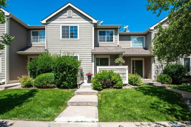 2120 Timber Creek Drive F3, Fort Collins, CO 80528 (MLS #7744551) :: 8z Real Estate