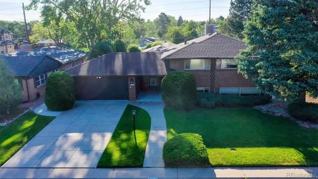 210 S Jersey Street, Denver, CO 80224 (MLS #7745099) :: 8z Real Estate