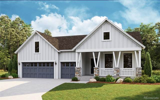 39384 Stockton Circle, Elizabeth, CO 80107 (#7745285) :: Finch & Gable Real Estate Co.