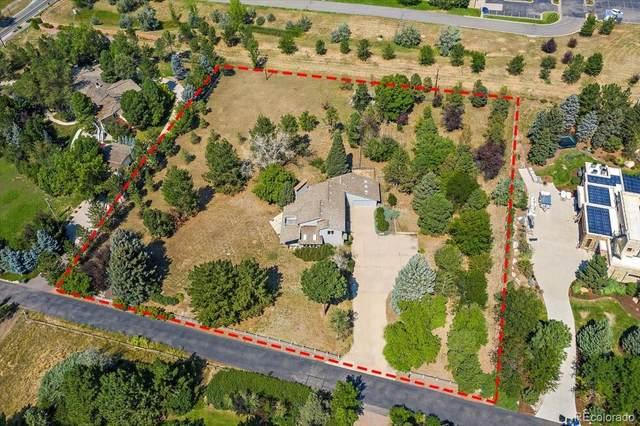 3 Greenridge Road, Greenwood Village, CO 80111 (#7745330) :: Signature Realty, Inc.