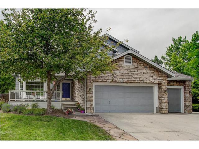 1461 Zinnia Circle, Lafayette, CO 80026 (MLS #7745544) :: 8z Real Estate