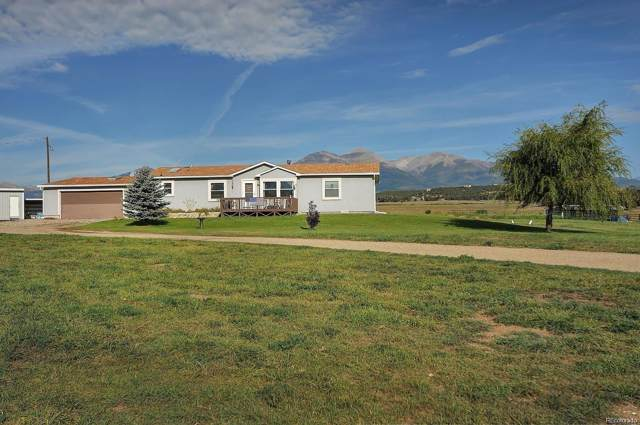 11505 County Road 140, Salida, CO 81201 (#7745742) :: HomePopper