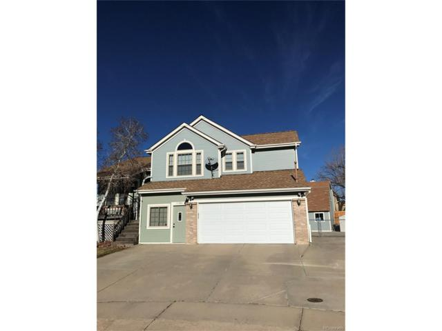 11586 Clayton Court, Thornton, CO 80233 (MLS #7745766) :: 8z Real Estate
