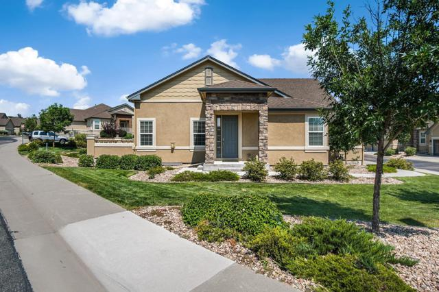 22121 E Euclid Place, Aurora, CO 80016 (#7745866) :: The Peak Properties Group