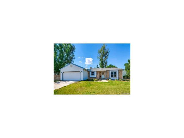 17742 E Prentice Drive, Centennial, CO 80015 (MLS #7745916) :: 8z Real Estate