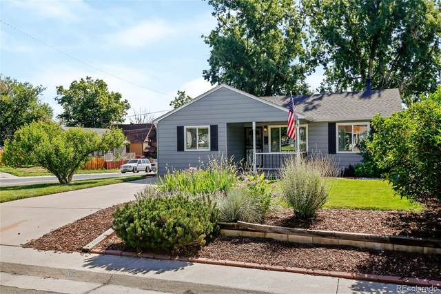 4748 Wyandot Street, Denver, CO 80211 (#7745974) :: Colorado Home Finder Realty