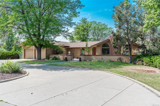 14780 E Kenyon Avenue, Aurora, CO 80014 (#7746089) :: My Home Team