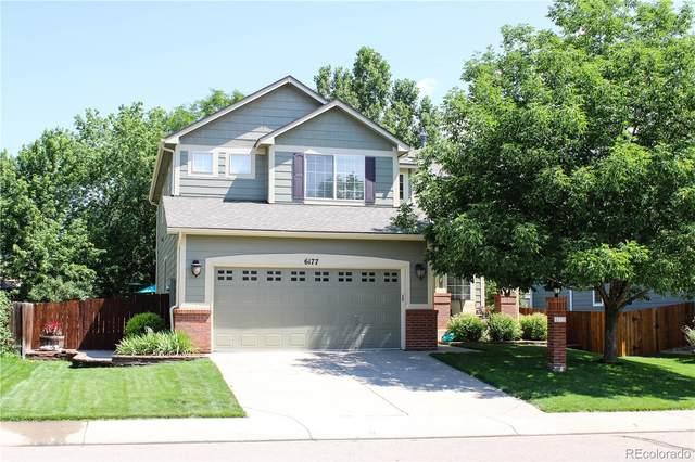 6177 Valley Vista Avenue, Firestone, CO 80504 (#7746625) :: The Dixon Group