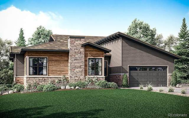 9539 Viewside Drive, Lone Tree, CO 80124 (#7746723) :: The HomeSmiths Team - Keller Williams