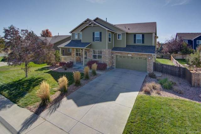 7168 E 131st Drive, Thornton, CO 80602 (MLS #7746742) :: Bliss Realty Group