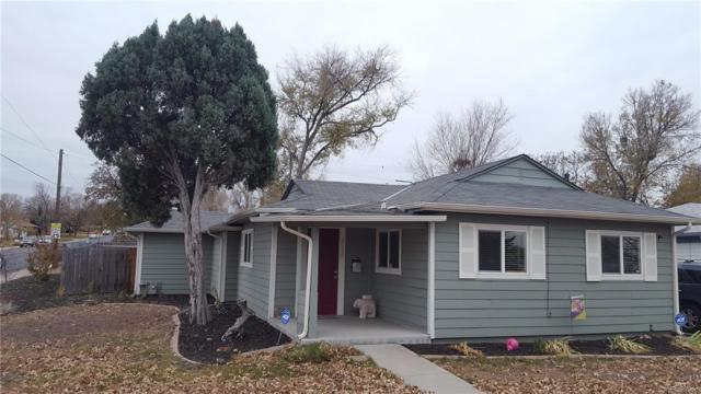 2000 W Virginia Avenue, Denver, CO 80223 (#7746902) :: Bring Home Denver