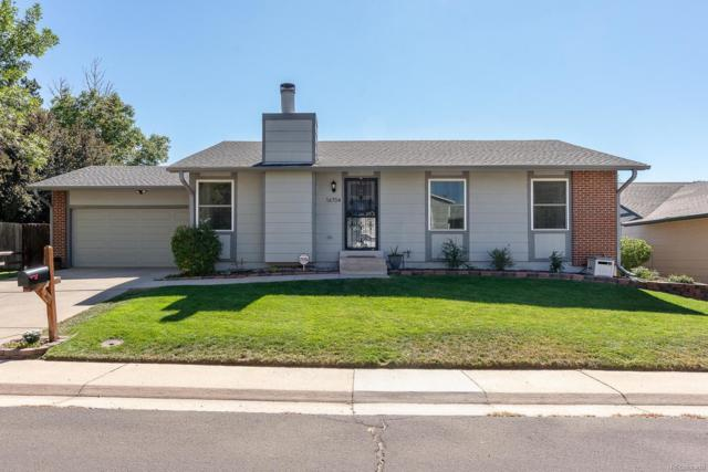 16704 E Navarro Drive, Aurora, CO 80013 (#7747011) :: The Peak Properties Group