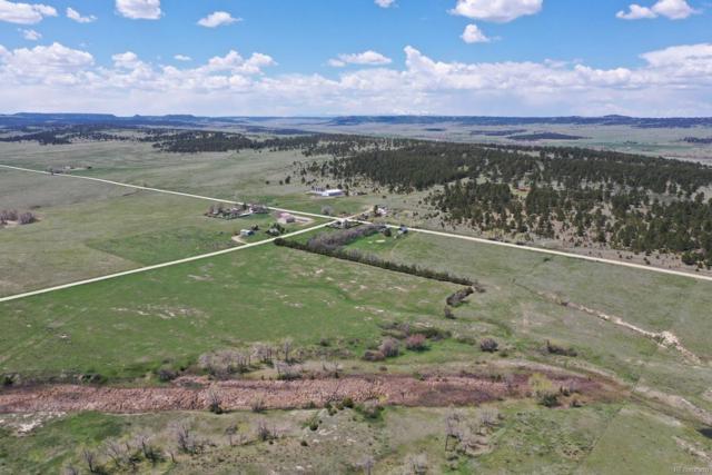 24064 County Road 69, Elbert, CO 80106 (MLS #7747106) :: 8z Real Estate