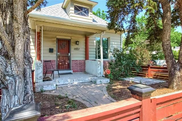 3557 N Lafayette Street, Denver, CO 80205 (MLS #7747109) :: Wheelhouse Realty