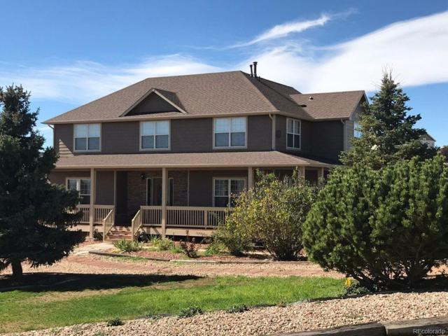 9750 E 148th Place, Brighton, CO 80602 (#7747225) :: The DeGrood Team