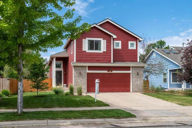 336 Sanders Circle, Erie, CO 80516 (#7747457) :: The Gilbert Group