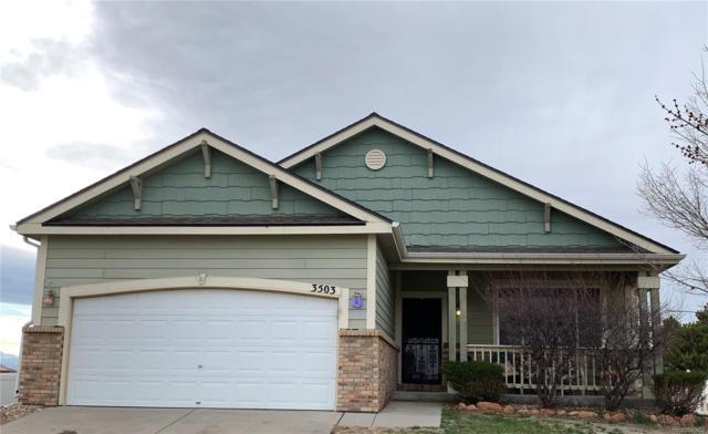 3503 Rialto Avenue, Evans, CO 80620 (#7747697) :: Compass Colorado Realty