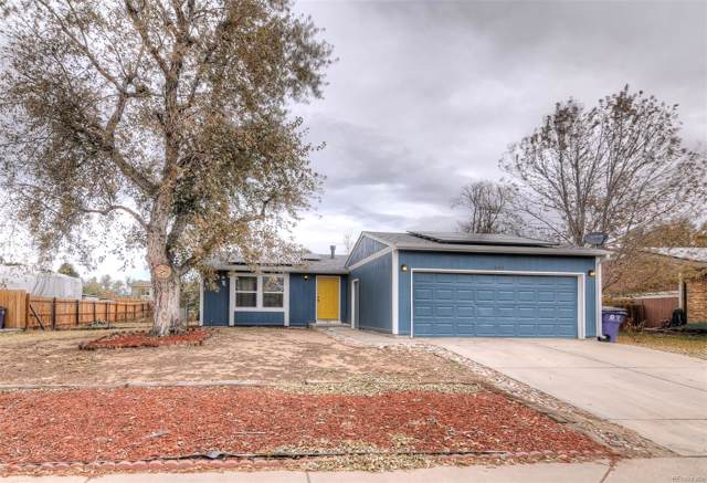 14287 E 51st Avenue, Denver, CO 80239 (MLS #7747881) :: 8z Real Estate