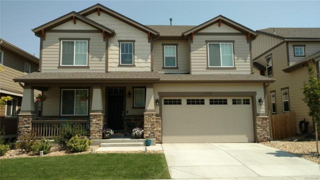 11768 Laredo Street, Commerce City, CO 80022 (#7748054) :: The City and Mountains Group