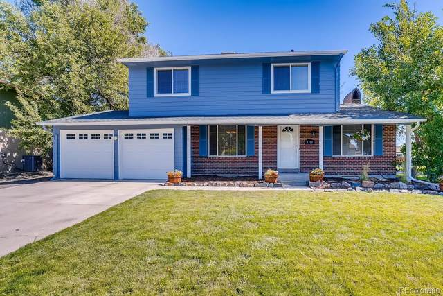 8310 Chase Drive, Arvada, CO 80003 (MLS #7748073) :: 8z Real Estate