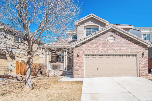 7454 S Lewiston Street, Aurora, CO 80016 (#7748148) :: The Heyl Group at Keller Williams