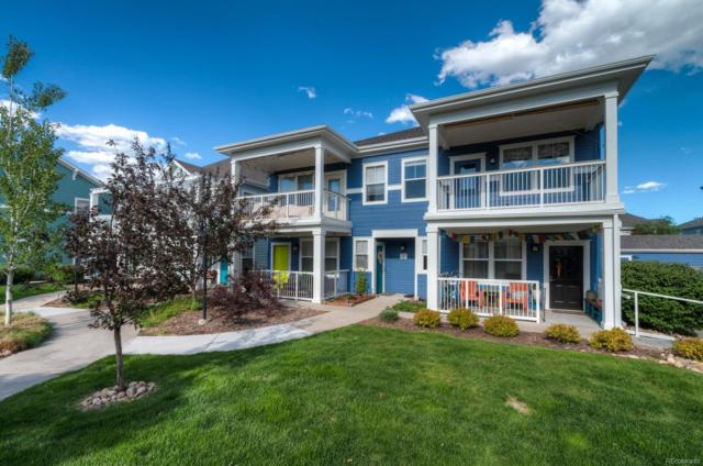 7444 E 28th Avenue #4, Denver, CO 80238 (#7748185) :: The Heyl Group at Keller Williams