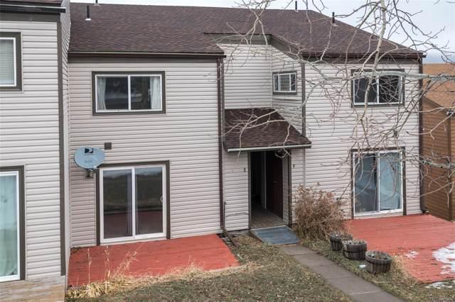 23045 Schussmark Trail E, Oak Creek, CO 80467 (MLS #7748217) :: 8z Real Estate