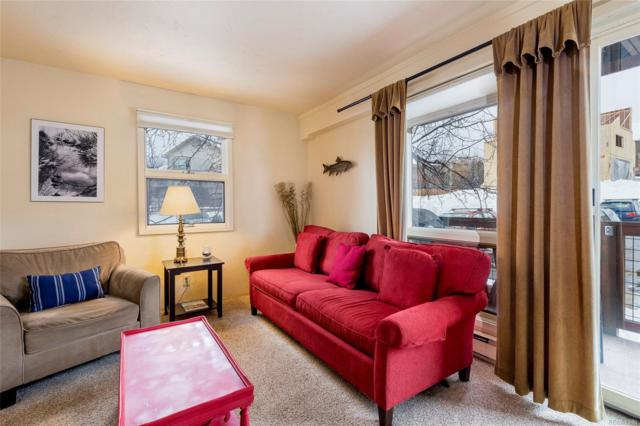 465 Tamarack Drive 119B, Steamboat Springs, CO 80487 (#7748369) :: Hometrackr Denver
