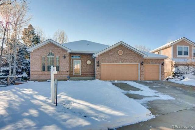 3372 W 109th Circle, Westminster, CO 80031 (#7748433) :: Bring Home Denver