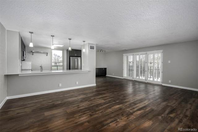 460 S Marion Parkway #351, Denver, CO 80209 (#7748713) :: Portenga Properties - LIV Sotheby's International Realty