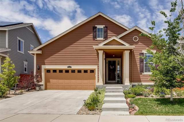 10007 Copenhagen Street, Parker, CO 80134 (#7749000) :: The Healey Group
